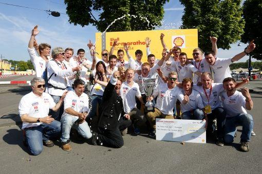 H2A Shell Eco-marathon 2014_1
