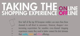 Haal online shop ervaring ook naar offline [Infographic]
