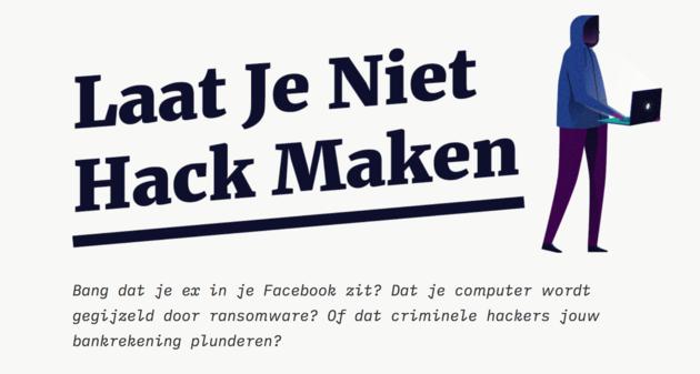 hack-maken