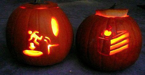 Halloween maakt games beter dit weekend
