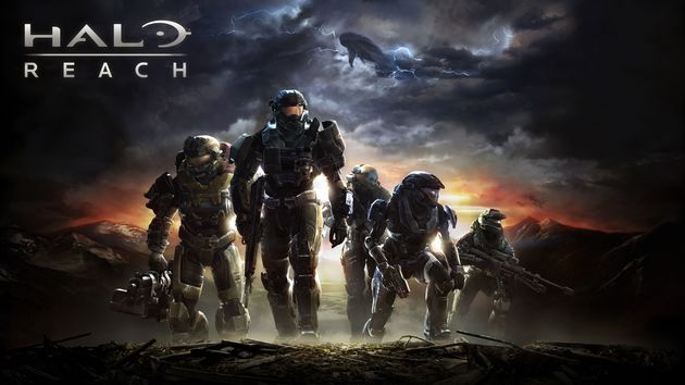 Halo:  Reach -  De NDA, De Ruimte & Het Drama