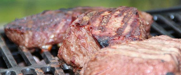 hamburger-biefstuk