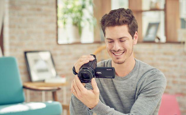 handycam-sony-nieuw