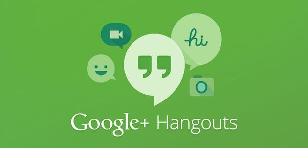 Hangouts krijgt integratie met Google Voice