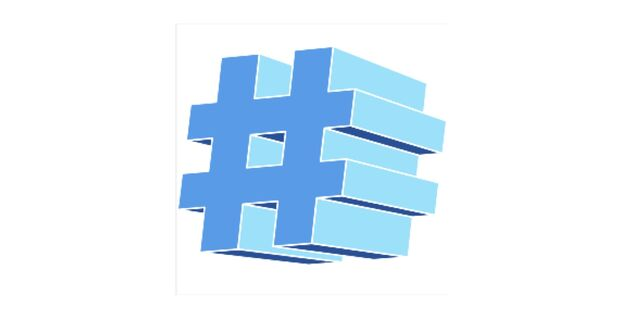 Hashtag-Emoji