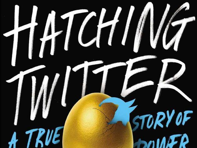 """""""Hatching Twitter"""" als televisieserie"""