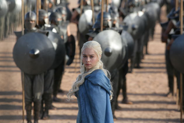 "HBO: ""Piraterij is een probleem voor alle films en series, dus ook voor Game of Thrones"""