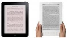 Hello iPad, goodbye Kindle ?
