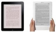 Hello iPad, goodbye Kindle ?