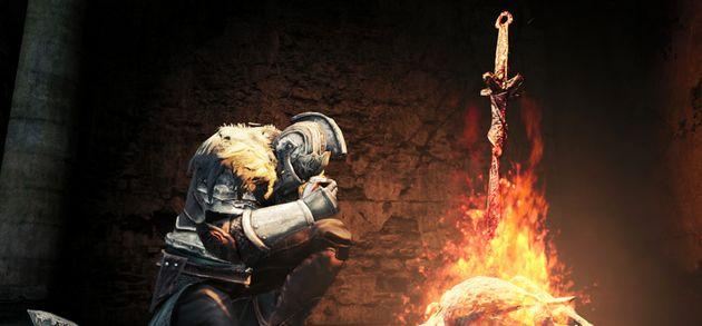 Het briljante Dark Souls 2 vermorzelt je met veel plezier nog een keer