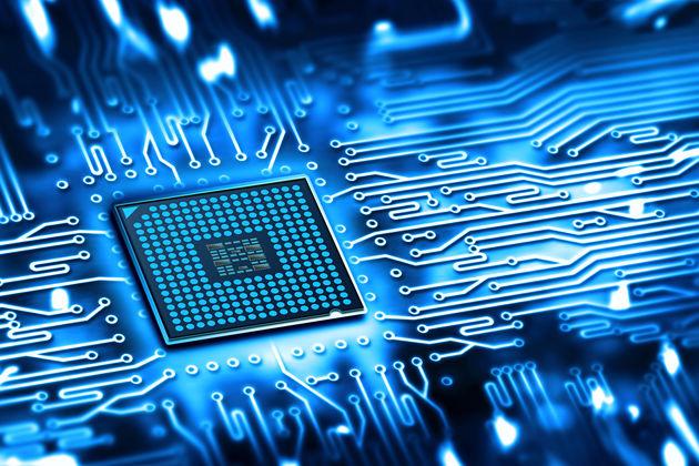Het einde van de Wet van Moore