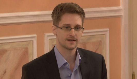 Het Europees Parlement laat Snowden vallen
