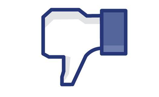 Het fabeltje van de Facebook dislike button