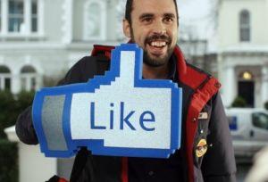 Het geheime ingrediënt om een viraal bericht op Facebook te schrijven