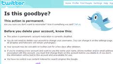 Het 'oude' Twitter verdwijnt definitief