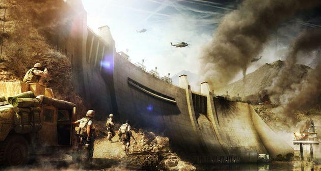 Het Verschil Dat Operation Flashpoint: Red River Maakt