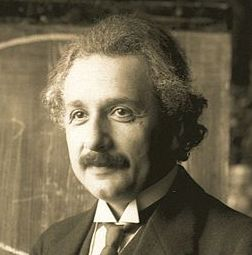 Het volledige archief van Albert Einstein staat straks online