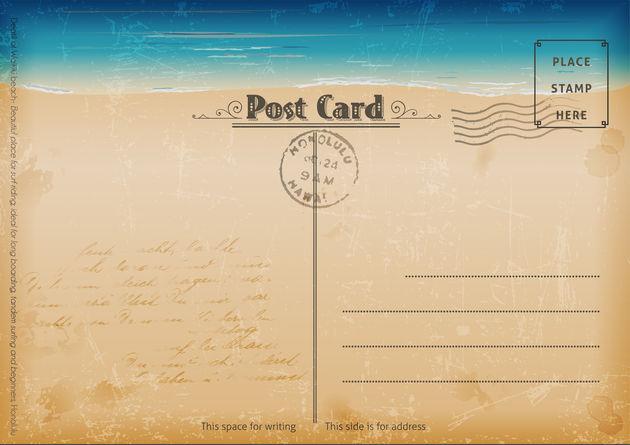Historie van de Post: van 1799 tot 2013 [Infographic]