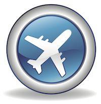 Hoe gebruiken vliegvelden social media? [Infographic]