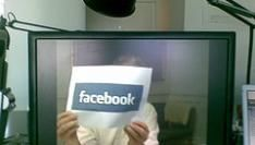 Hoe om te gaan met sociale media