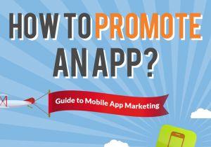 Hoe promoot je een app? [Infographic]