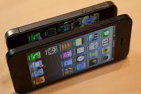 Hoezo te duur, 2 miljoen bestellingen voor de iPhone 5 in 24 uur