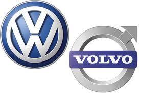 Hoge scores op geloofwaardigheid voor Volkswagen en Volvo