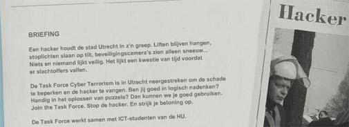 Hogeschool Utrecht wint Marketing Award