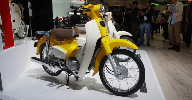 Honda_Super_Cub_motorfiets