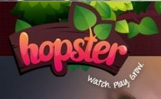Hopster: watch, play, grow ; Netflix voor kids only