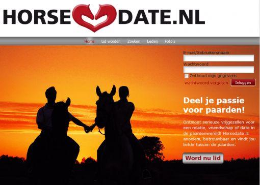Horsedate