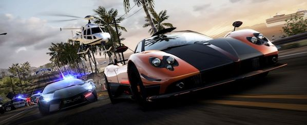 Hot Pursuit brengt Need for Speed terug op de plaats