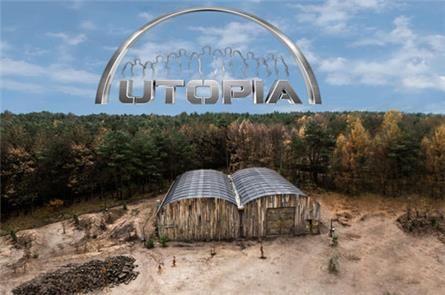 Hot Trends van de afgelopen week gedomineerd door Utopia