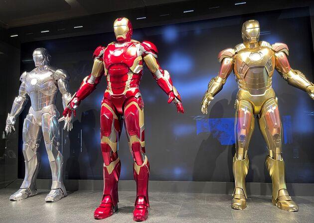 Hotel Ironman di New York