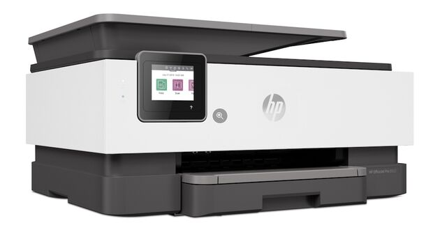 HP-OJP8022