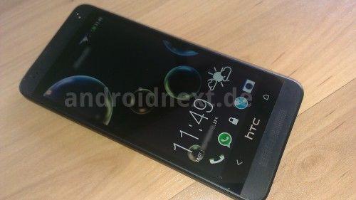 'HTC One Mini komt eind deze maand uit'