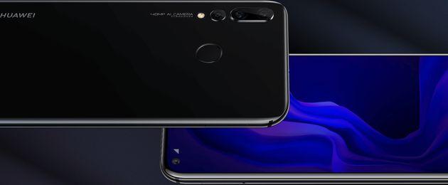 Huawei-Nova4