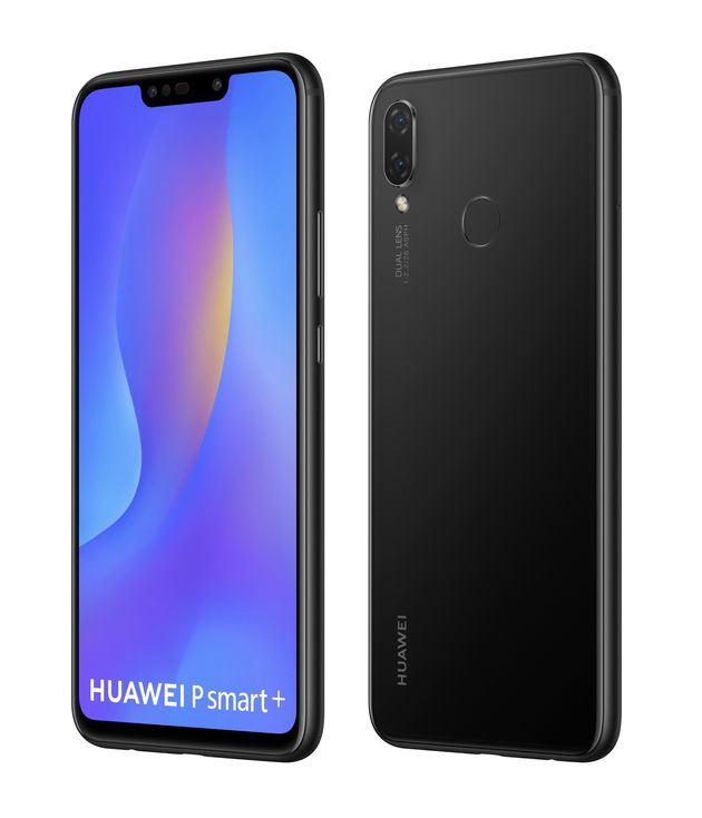 huawei-p-smart-zwart