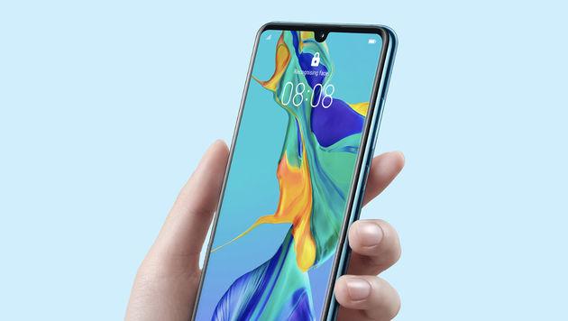 Huawei_P30