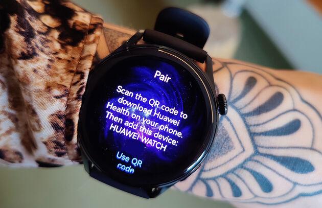 HuaweiWatch3