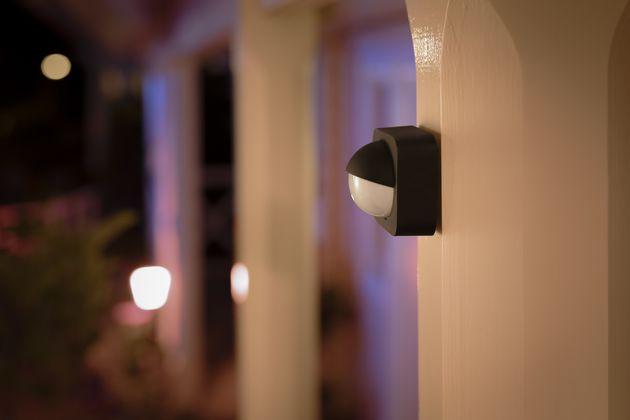 HUE-outdoor-sensor