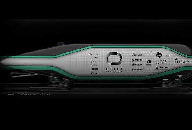 hyperloop-delft