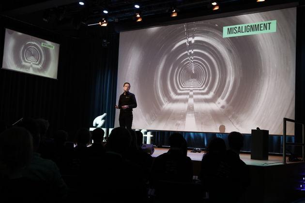 Hyperloop impressie