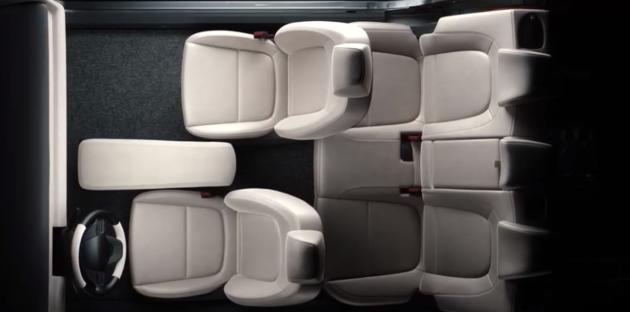 Hyundai_E-GMP_interior