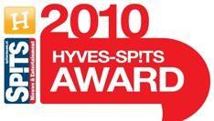 Hyves-Spits Award 2010