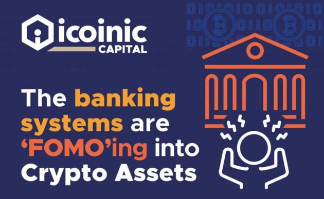 Icoinic Capital