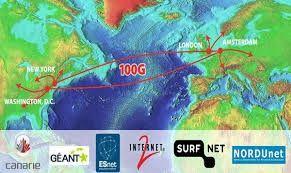 ICT-innovator SURFnet geëerd en gekort