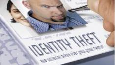 ID-diefstal voorkomen op Social Networks