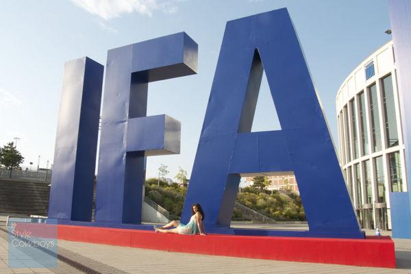 IFA 2012 - Dag 2