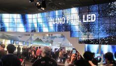 IFA2010 een open LG TV, Sony Ebooks, Wireless laden en veel 3D